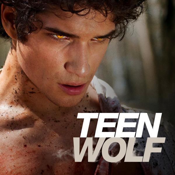 Teen wolf serie completa en castellano